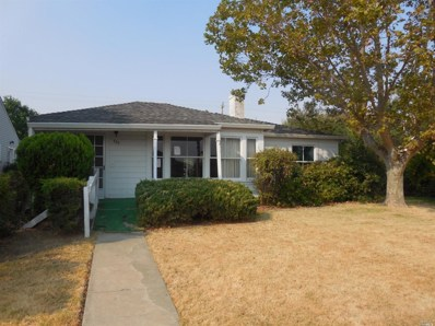 535 California Street, Rio Vista, CA 94571 - MLS#: 21821998