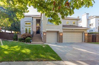 3501 Fieldcrest Avenue, Fairfield, CA 94534 - #: 21823722