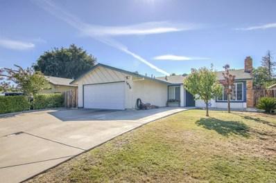 7936 Deer Creek Drive, Sacramento, CA 95823 - MLS#: 21823966