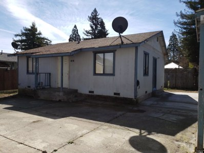 3 Page Court, Willits, CA 95490 - #: 21831279