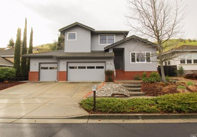 2153 Hillridge Drive, Fairfield, CA 94534 - #: 21900561