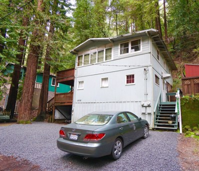 15250 Canyon 3 Road, Guerneville, CA 95446 - #: 21901237