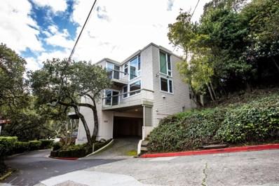 149 Crescent Avenue, Sausalito, CA 94965 - #: 21902871