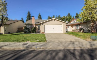 160 Raleigh Drive, Vacaville, CA 95687 - #: 21903339