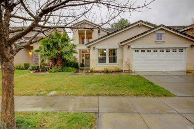 1221 Shoreline Circle, Fairfield, CA 94533 - #: 21904133