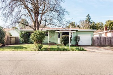 55 Northbrook Way, Willits, CA 95490 - #: 21905571