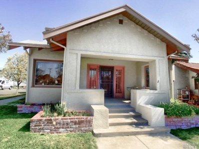 546 Main Street, Rio Vista, CA 94571 - #: 21905794
