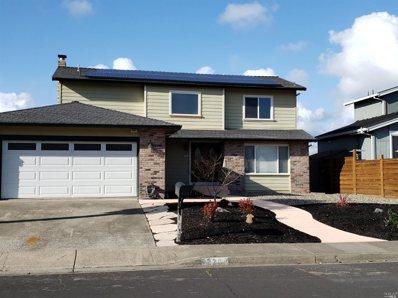220 Firethorn Drive, Rohnert Park, CA 94928 - #: 21906061