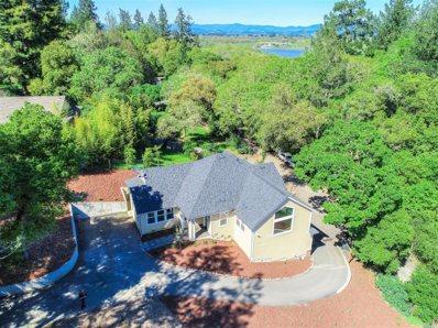 1441 Timberhill Road, Santa Rosa, CA 95401 - #: 21908027