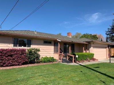 221 Collier Boulevard, Napa, CA 94558 - #: 21908127