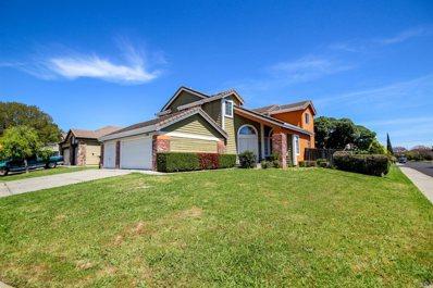 2904 Eucalyptus Court, Fairfield, CA 94533 - #: 21908452