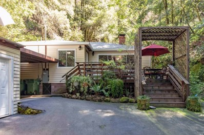 16601 Armstrong Woods Road, Guerneville, CA 95446 - #: 21908888