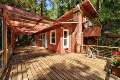 11135 Sequoia Road, Forestville, CA 95436 - #: 21909034