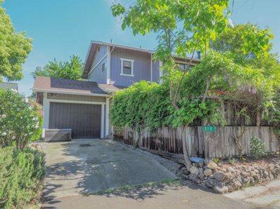 318 Shirley Street, Graton, CA 95444 - #: 21910504