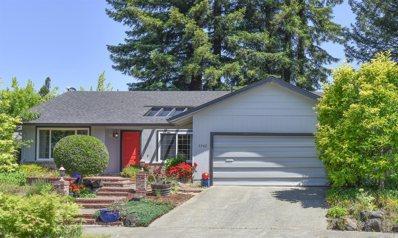3562 Sleepy Hollow Court, Santa Rosa, CA 95404 - #: 21912339