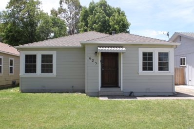 623 California Street, Rio Vista, CA 94571 - #: 21912870