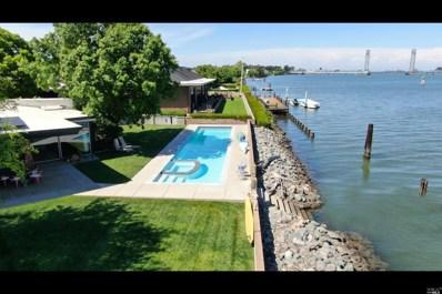 125 Edgewater Drive, Rio Vista, CA 94571 - #: 21913852