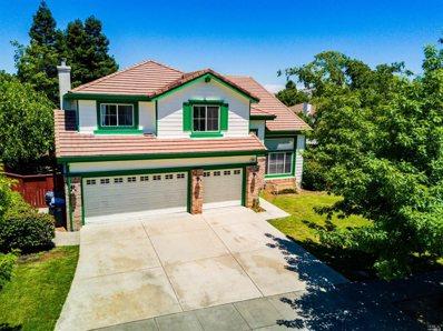1920 Rollingwood Drive, Fairfield, CA 94534 - #: 21914349