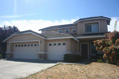 6417 Eagle Ridge Drive, Vallejo, CA 94591 - #: 21916748
