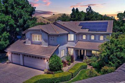 3314 Knollwood Court, Fairfield, CA 94534 - #: 21917150