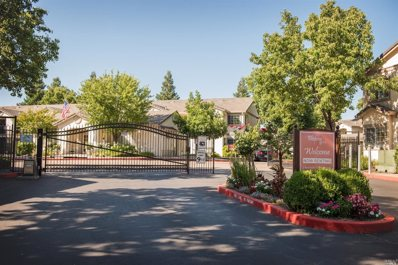 2001 Eastwood Drive UNIT 23, Vacaville, CA 95687 - #: 21918211