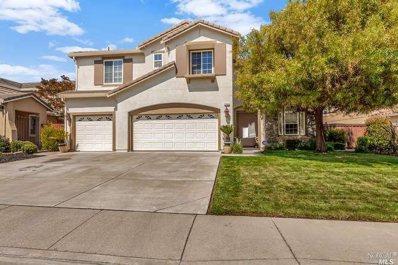 3566 Headwater Drive, Vallejo, CA 94591 - #: 21918649