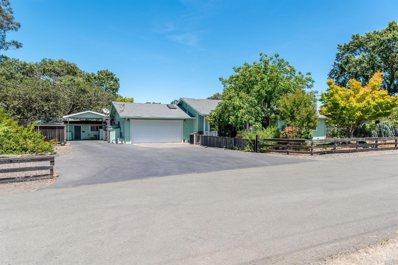 3815 Selvage Road, Santa Rosa, CA 95401 - #: 21918787