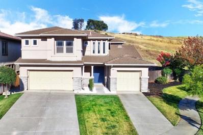 3796 Poppy Hills Court, Fairfield, CA 94533 - #: 21918934