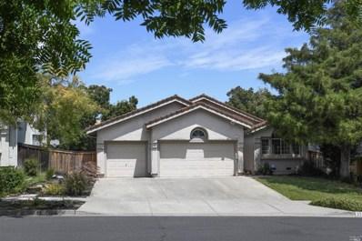 2212 Silver Fox Circle, Fairfield, CA 94534 - #: 21920222