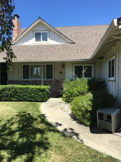 329 Honeysuckle Drive, Fairfield, CA 94533 - #: 21921243
