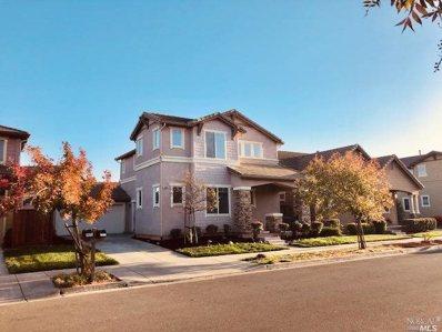1567 Tommy Lane, Fairfield, CA 94533 - #: 21921725