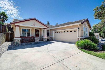 5809 Cabernet Drive, Vallejo, CA 94591 - #: 21923335