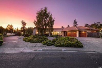5725 Davis Circle, Rohnert Park, CA 94928 - #: 21923656