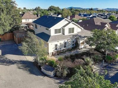 12 Sundance Court, Petaluma, CA 94954 - #: 21925143
