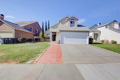 2817 Bay Tree Drive, Fairfield, CA 94533 - #: 21926362