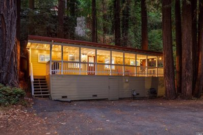 17430 Hwy 116, Guerneville, CA 95446 - #: 21926803