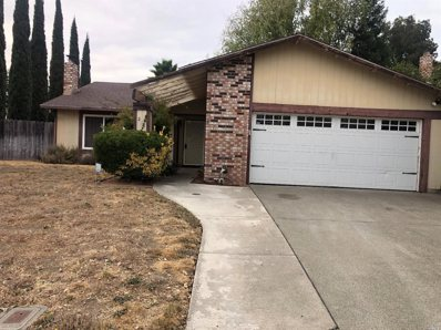 275 Woodhaven Drive, Vacaville, CA 95687 - #: 21926948
