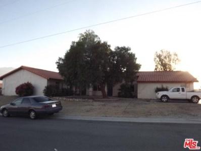 68085 Calle Bolso, Desert Hot Springs, CA 92240 - MLS#: 14771829PS