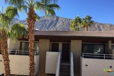 467 S Calle El Segundo UNIT D19, Palm Springs, CA 92262 - MLS#: 16103136PS