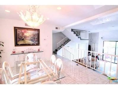 5506 Zelzah Avenue UNIT 1, Encino, CA 91316 - MLS#: 16138446PS