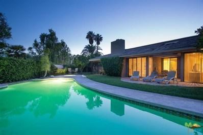 49 Colgate Drive, Rancho Mirage, CA 92270 - MLS#: 16145012PS