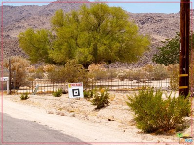 6600 Lupine Avenue, 29 Palms, CA 92277 - MLS#: 16971903PS