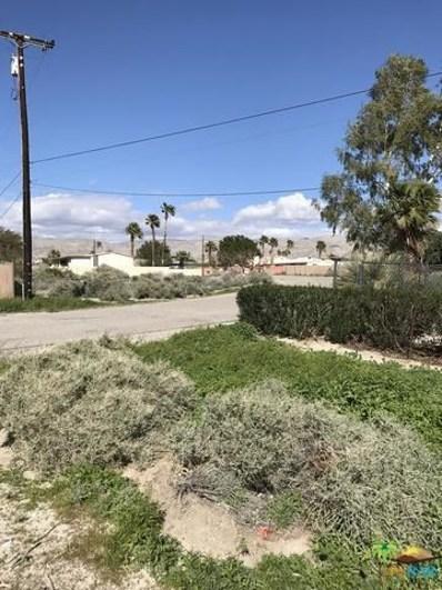 0 White Sage Trail, Desert Hot Springs, CA 92240 - MLS#: 17205168PS