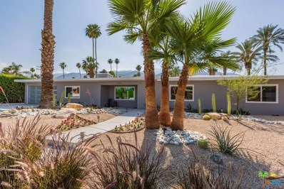 1045 S Calle Marcus, Palm Springs, CA 92264 - MLS#: 17214992PS