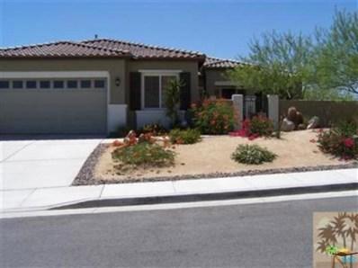 11391 Foxdale Drive, Desert Hot Springs, CA 92240 - MLS#: 17227616PS