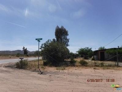 56254 Linn Road, Landers, CA 92285 - MLS#: 17229382PS