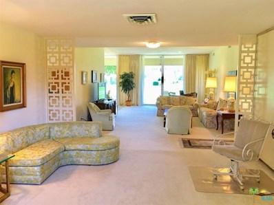183 Westlake Drive, Palm Springs, CA 92264 - MLS#: 17232542PS