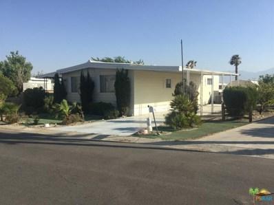 69277 Parkside Drive, Desert Hot Springs, CA 92241 - MLS#: 17247226PS