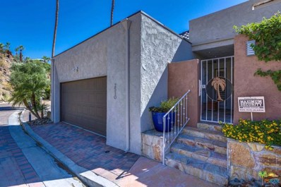 2510 W La Condesa Drive, Palm Springs, CA 92264 - MLS#: 17247332PS