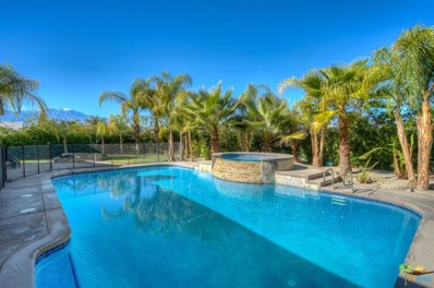 10 Calais Circle, Rancho Mirage, CA 92270 - MLS#: 17249224PS